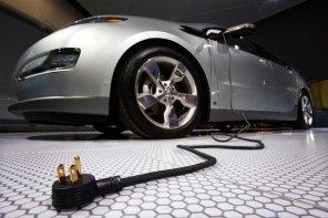 Автолюбители на электрокарах установят новый рекорд Украины