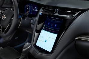 Mitsubishi выпустила мультимедийную систему FLEXConnect на Android