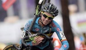 В велосипеде известной спортсменки нашли электромотор