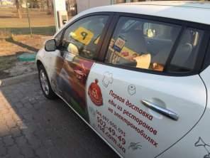 Максим Линник: Для бизнеса автомобили на газу выгоднее электромобилей