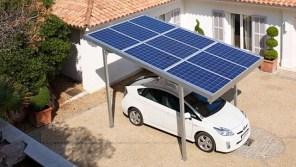 Австралия метит в лидеры по количеству электрокаров на солнечных батареях