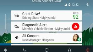 Hyundai сделает свое автомобильное приложение на базе Android Auto