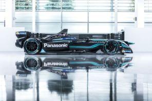 Panasonic присоединился к гонкам Formula E