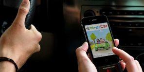 Украине приготовиться: BlaBlaCar ввел 20% комиссию за поездки в России