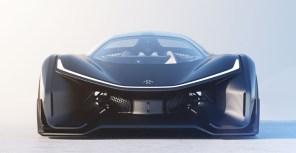 Электромобили Faraday Future получат аккумуляторные блоки LG