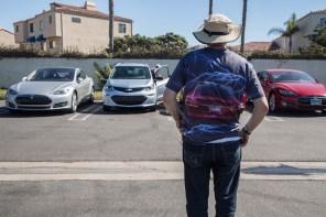 Власти США лишат электромобили одного из преимуществ перед обычными авто