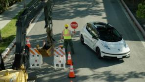 Nissan объявил о проведении первых тестов беспилотников на дорогах Европы