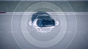 В Nissan рассказали о новых разработках в области автономного управления