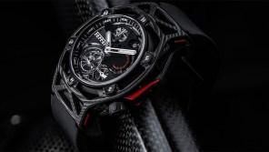 Hublot выпустила часы к 70-летнему юбилею Ferrari