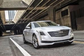 GM представила конкурента автопилоту Tesla - систему Super Cruise
