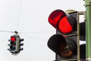 Украинские ПДД ждет еще одно изменение - поворот на красный