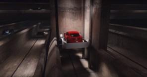 Илон Маск хочет загнать автомобили под землю и возить их там на санках