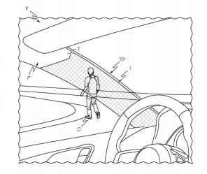 """Кто не спрятался - того все равно видно: Toyota запатентовала """"прозрачные"""" стойки"""