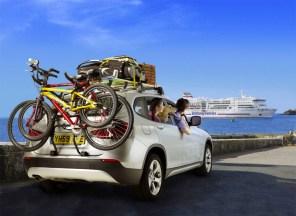 Как организовать комфортную поездку на авто