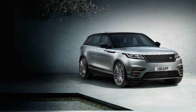 Land Rover научит автомобили изменять температуру в салоне в зависимости от погоды