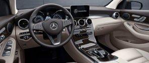 Система Android Auto появилась на 6 новых моделях Mercedes