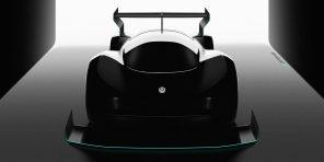 Volkswagen специально построит электромобиль для участия в гонках на Pikes Peak