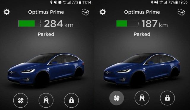 На ровном месте: Tesla Model X простояла 6 дней без движения и потеряла 100 км заряда