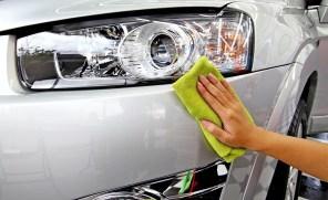 Как уберечь антигравийную защиту автомобиля?