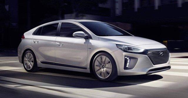 Hyundai готовит к выпуску 38 моделей на электротяге