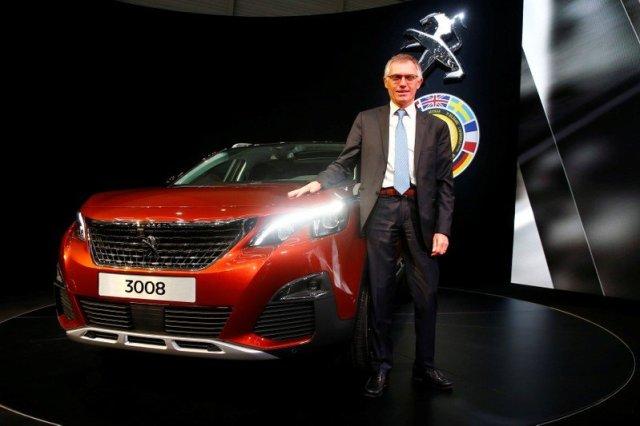 Заряжай! В Peugeot решили электрифицировать все свои модели к 2026 году