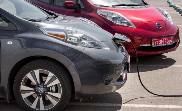 В Украине составили рейтинг продавцов электромобилей