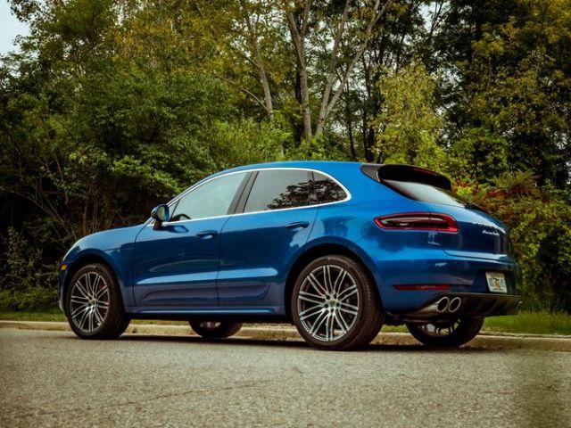 Porsche и Audi решили разработать общую платформу для электромобилей