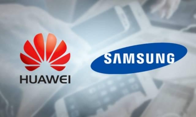 Samsung и Huawei занялись разработкой систем общения автомобилей с окружающим миром