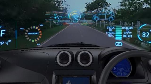 """Panasonic и Trend Micro защитят автопилоты и """"умные"""" автомобили от кибератак"""