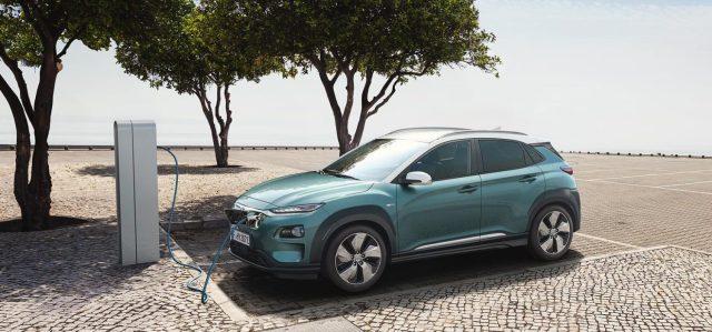 Hyundai Kona: все, что известно о новом электрическом кроссовере