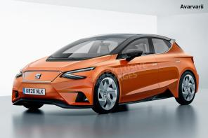 Seat к 2020 году приготовит собственный электрокар на платформе Volkswagen