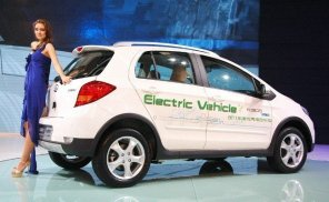 Great Wall планирует увеличить до трети долю электромобилей в своей линейке