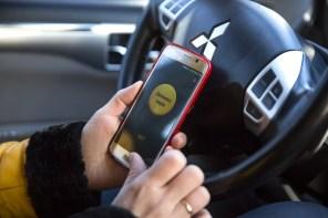 Электронный полис: в Украине заработало первое мобильное приложение дляоформления ОСАГО