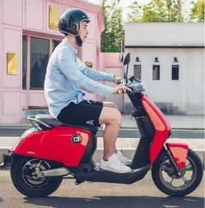 Нормально едет: Xiaomi представили электроскутер по стоимости дешевле iPhone