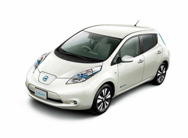 Очередной рекорд: за 4 месяца 2018 года в Украине зарегистрировали 1044 электромобиля
