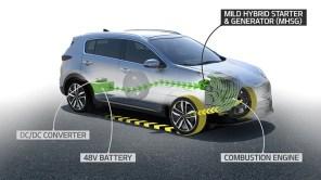 KIA готовят абсолютно новый гибрид: на дизеле и электричестве