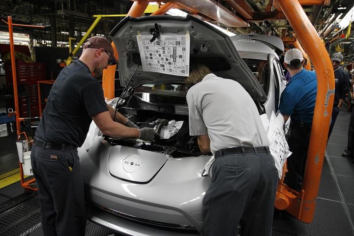 СТО по ремонту и обслуживанию электромобилей