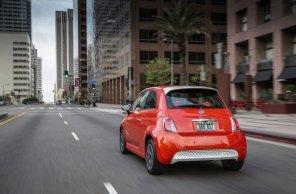 В штаб-квартире FCA окончательно определились с судьбой электромобиля Fiat 500e