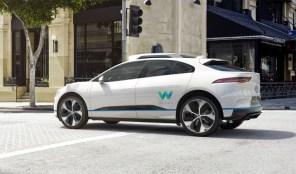 Waymo собрались выпустить роботакси на рынок Европы