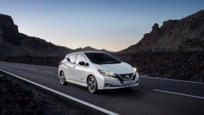 Назван самый продаваемый электромобиль в Европе по итогам первого полугодия