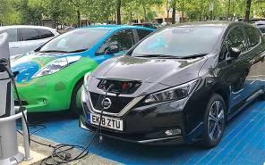 Британцы составили ТОП-5 мифов об электромобилях и опровергли их