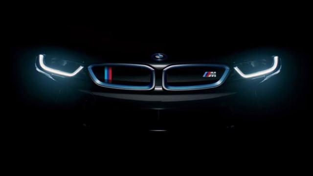 Фанаты марки рыдают: все заряженные BMW M-серии можно будет заряжать по-настоящему