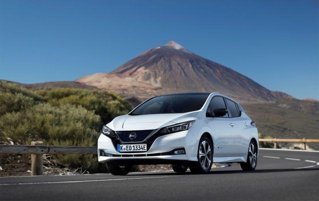Статистика: за июнь было продано почти 160 тысяч электромобилей во всем мире
