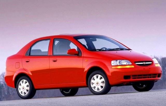 ТОП-5 альтернатив евробляхам: выбираем б/у автомобиль за $3500
