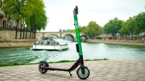€0,15 за минуту: сервис Taxify запускает услугу аренды электросамокатов