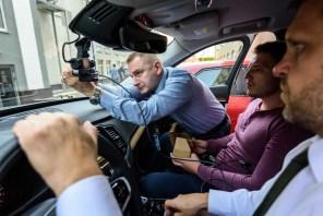 Украинские инженеры впервые продемонстрировали разработки для автомобилей будущего