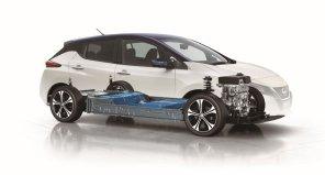 Статистика: За первое полугодие в мире продано почти 800 тысяч авто на электротяге