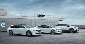 Теперь и на электричестве: Peugeot расширит модельный ряд подзаряжаемыми гибридами