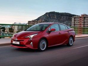 В Toyota признали факт переговоров с Geely о сотрудничестве в разработке гибридных систем