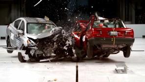 СМИ: Автопроизводители подсовывали для краш-тестов EuroNCAP специальные авто